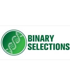 BINARY SELECTIONS