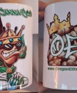 Oregon Elite Seed Mugs
