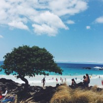Beautiful Kua Bay