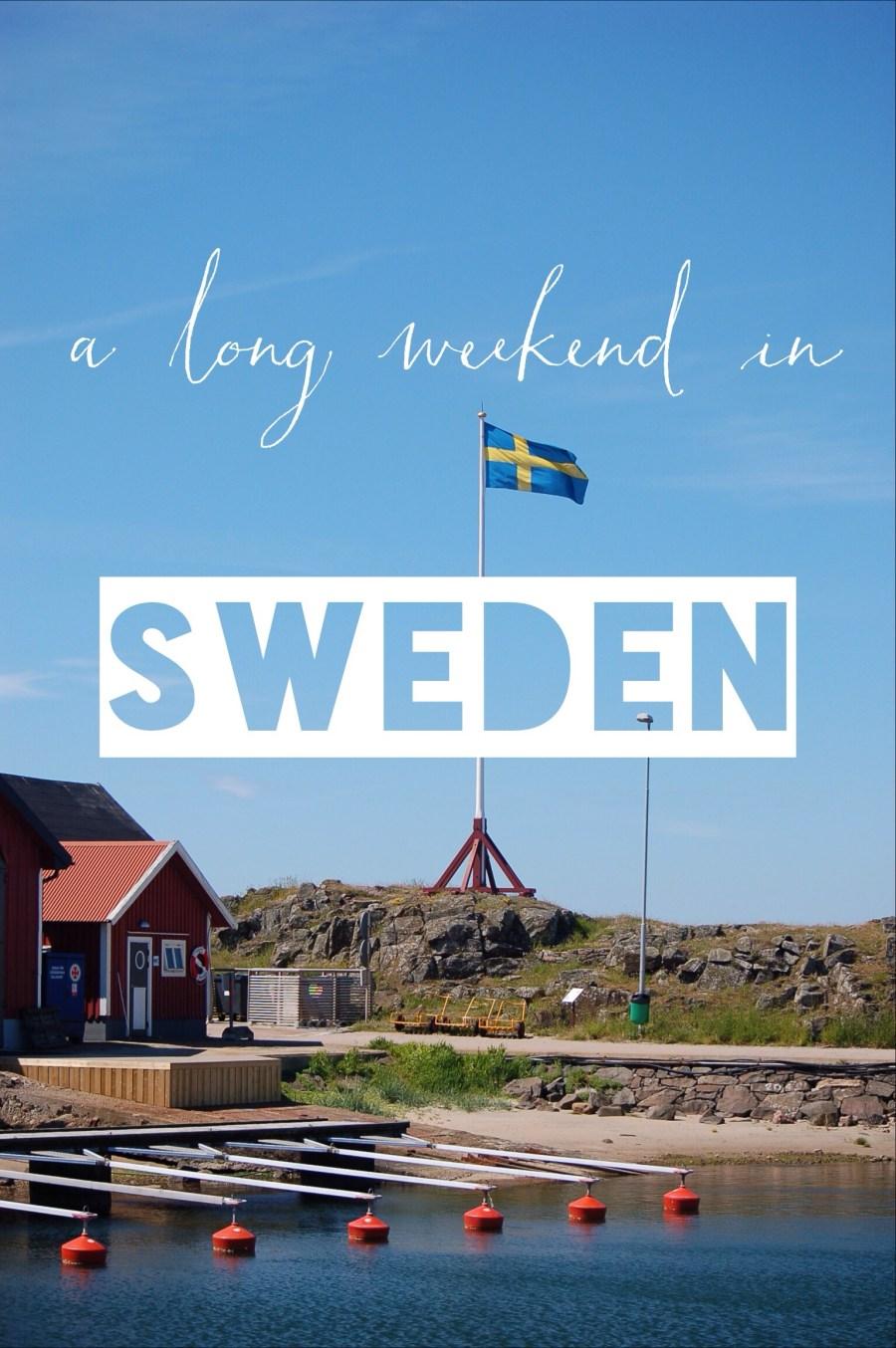 Torekov Southern Sweden Sverige Skåne oregon girl around the world Hallands Vadero