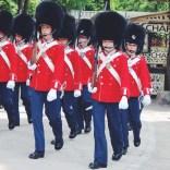 Oldest Boys Guard