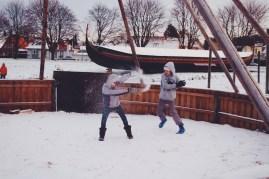 Viking play