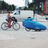 Something like a bike