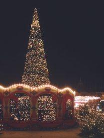 Tivoli Gardens | 10 Things to Do in Copenhagen at Christmas | Oregon Girl Around the World