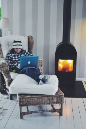 Sommerhus Hygge | Enjoying the Slow Life in a Danish Summer House | Oregon Girl Around the World