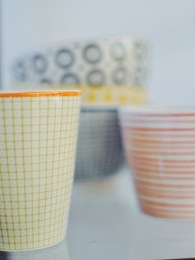 Dansk design Danish dishes