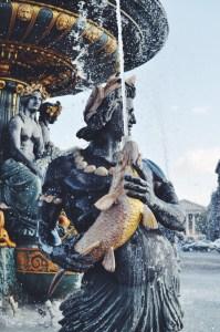 oregon girl around the world - tween travel