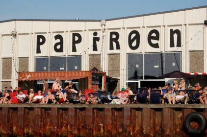 Paper Island, Copenhagen Street Food