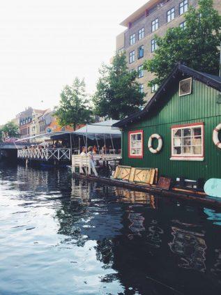 Copenhagen Canals, Christianshavn