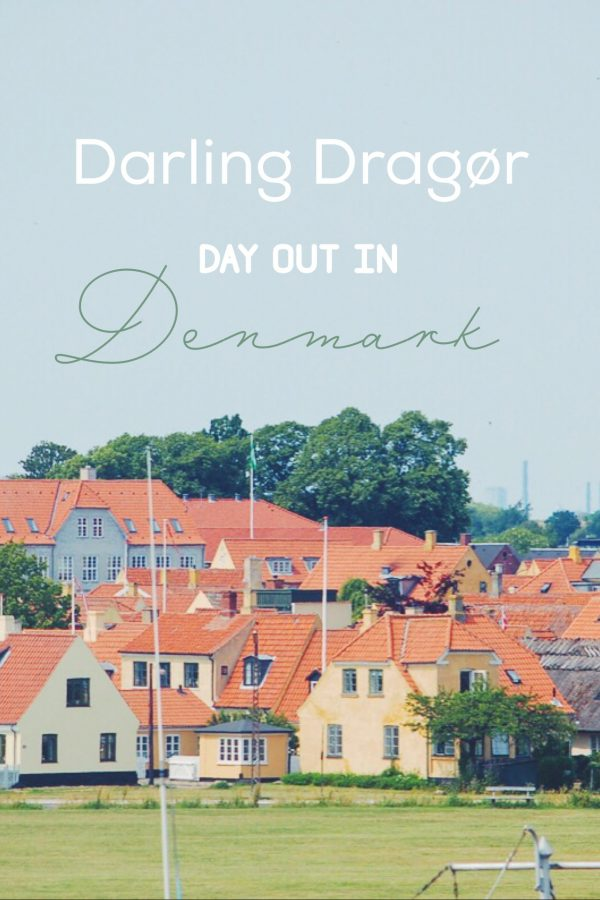 Day out from Copenhagen in Darling Dragør, Denmark | Oregon Girl Around the World