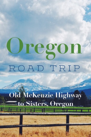 Oregon Road Trip