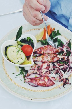Kapetanova Kuca cooks up the good stuff