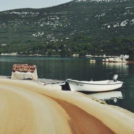 Mali Ston, Croatia