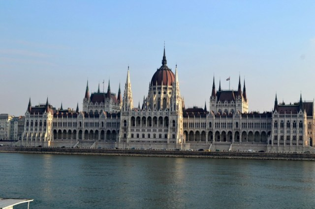 hungarian-parliament-building