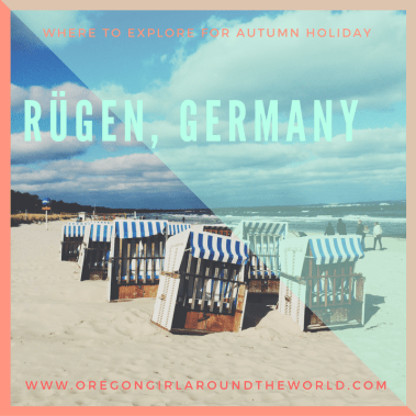 Cozy Family Time for Fall - Run to Rügen, Germany - a lovely roadtrip from Copenhagen, Hamburg or Berlin and beyond. via @oregongirlworld