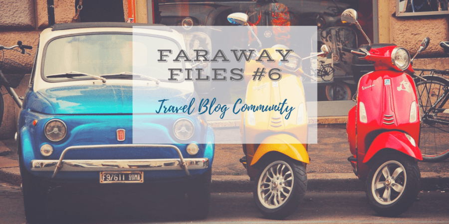 Faraway Files Travel Blog Community