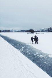 Reasons to Come to Copenhagen in the Winter | Oregon Girl Around the World