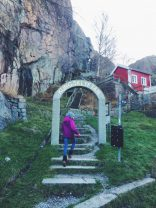 Find your way to Västsverige | Discover West Sweden in Fjällbacka via Oregon Girl Around the World