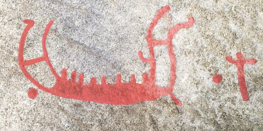 Scandinavia Rock Art | Tanum Petroglyphs