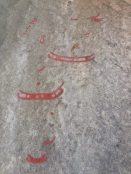 Scandinavian Rock Art | Bronze Age Petroglyphs | Tanumshede Sweden via Oregon Girl Around the World