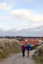 You Need to Know Nordjylland   North Jutland   Lovely Little Løkken Denmark   Oregon Girl Around the World