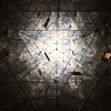 Rubjerg Knude Fyr Lighthouse Prism | You Need to Know Nordjylland | North Jutland Denmark | Oregon Girl Around the World