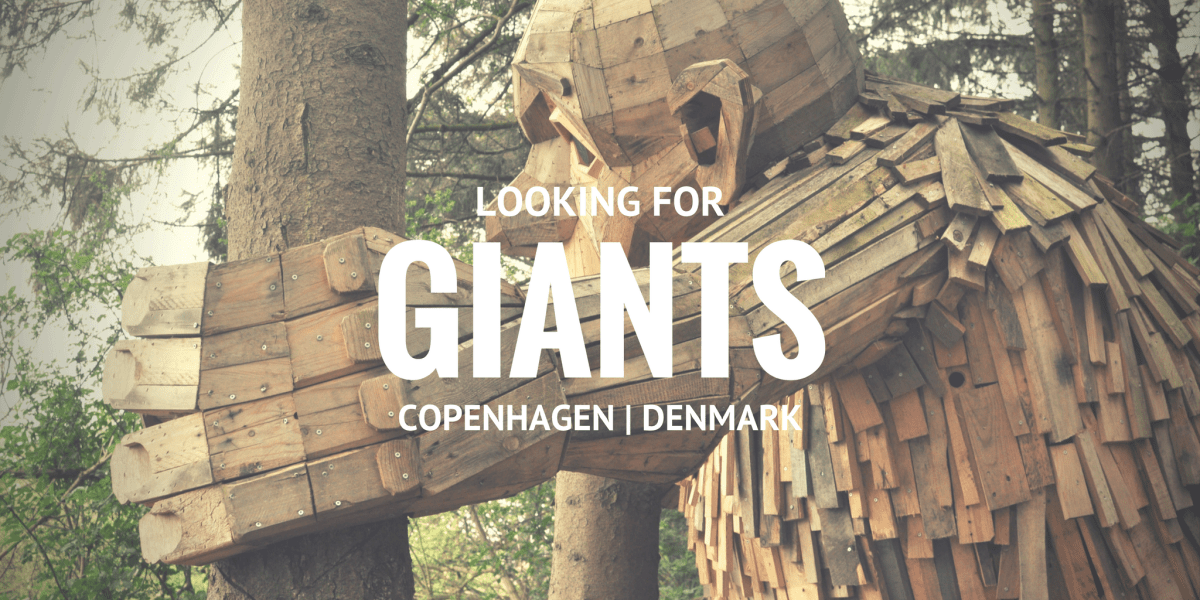 Let's go Hunting for Giants in Denmark