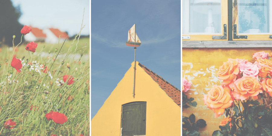 10 Darling Danish Towns you Don't Want to Miss in Denmark