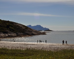 Norwegian Nature and History come alive in Kjerringøy, Nordland Norway   Oregon Girl Around the World