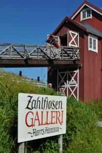 Local Art Galleri