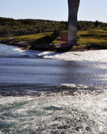 World's Wildest Whirlpools | Saltstraumen near Bodo Norway | Oregon Girl Around the World