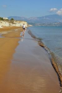 Kick it in Kefalonia Greece | Reasons to see this Ionian Island Off-Season | Oregon Girl Around the World