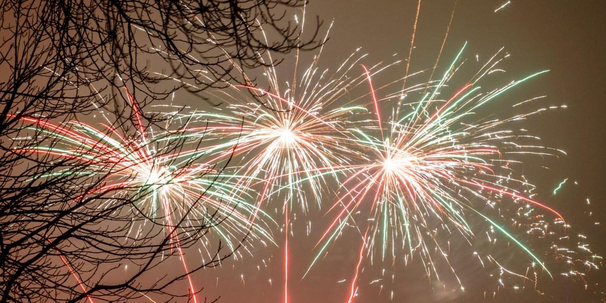 Copenhagen Has The Best New Year S Eve In The World Oregon Girl Around The World