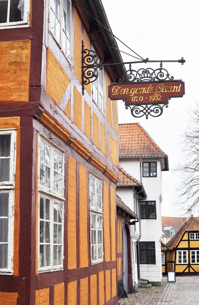 Iconic Danish Village on South Fyn   Faaborg Denmark   #Funen #SydFyn   Oregon Girl Around the World