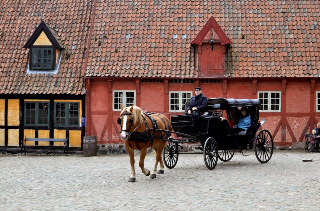 Visit Den Gamle By Open Air History Museum in Aarhus Denmark   Walk the Streets of Danish history   Oregon Girl Around the World