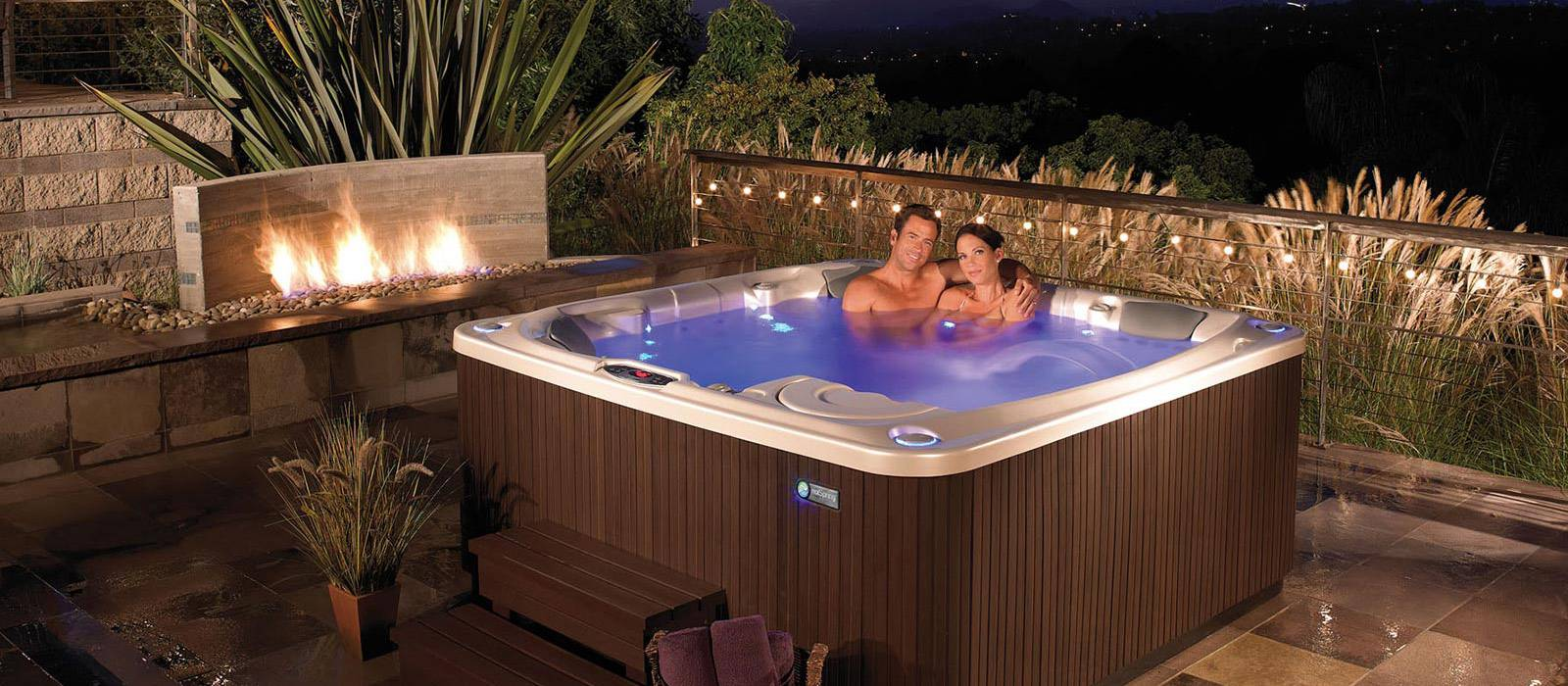 gallery oregon hot tub
