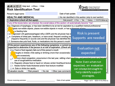 RIT - eval slide 3