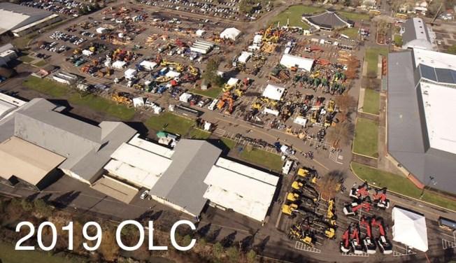 Home - Oregon Logging Conference