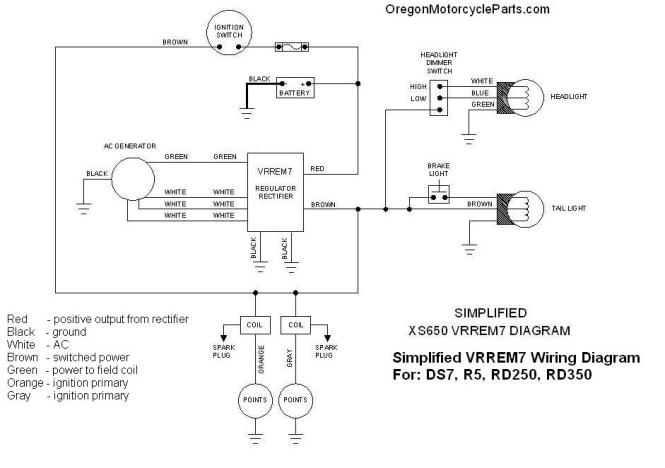 regulator wiring diagram wiring diagrams toyota external vole regulator wiring diagram jodebal 1985 mustang