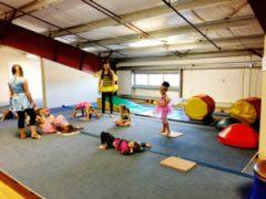OOA Preschool Gymnastics Bend Oregon