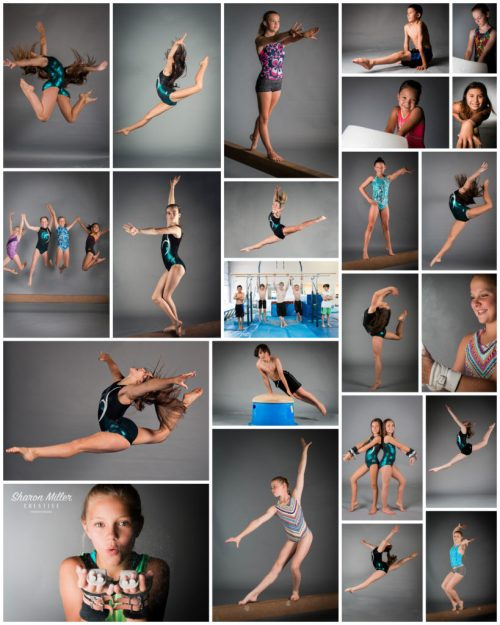 Gymnastics Photography Sharon Miller Creative 1
