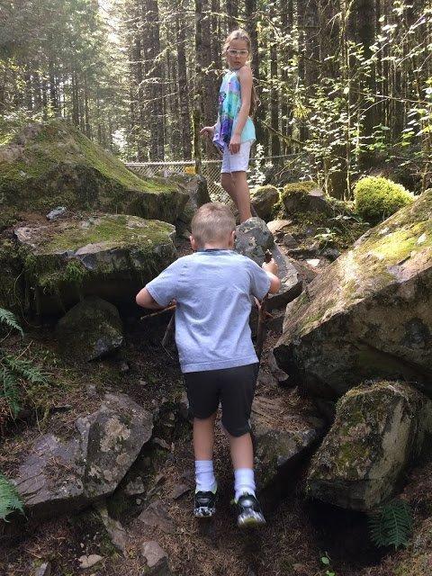 Horse Rock Ridge - Hiking Near Eugene