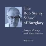 Book Release Event for 'The Bob Sterry School of Burglary'