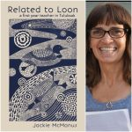 Related to Loon: a first year teacher in Tuluksak by Jackie McManus