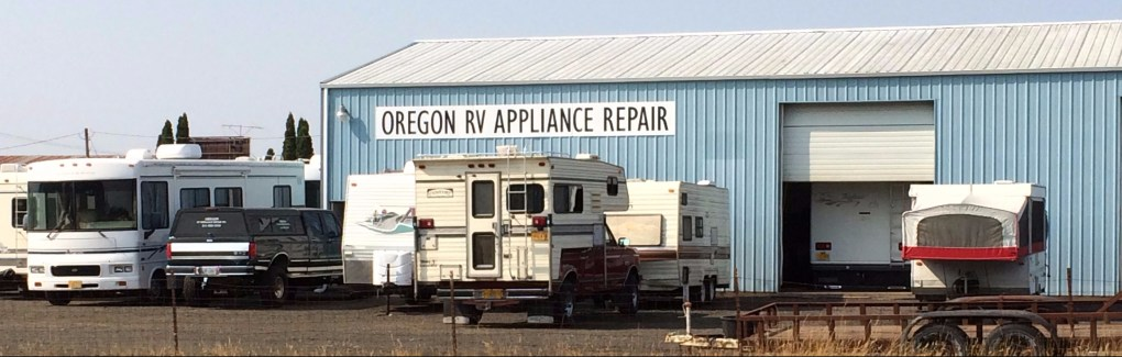 Oregon Rv Appliance Repair Inc Superior Service