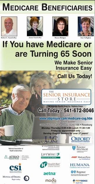 The Senior Insurance Store