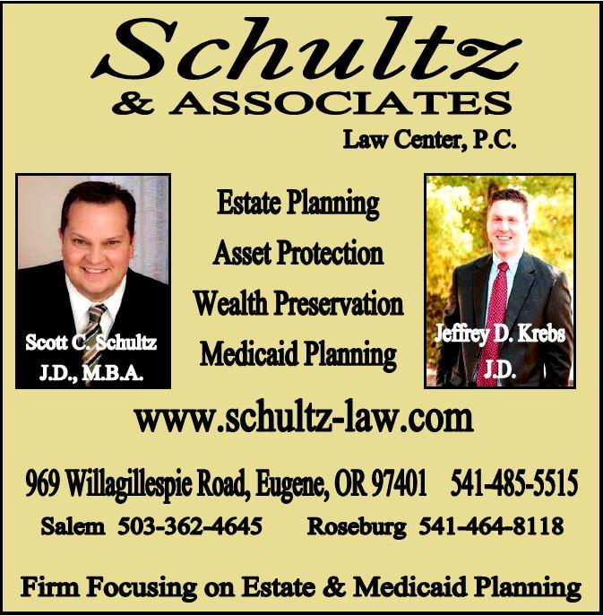 Schultz Law