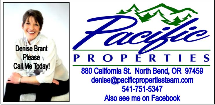 Pacific Properties ad