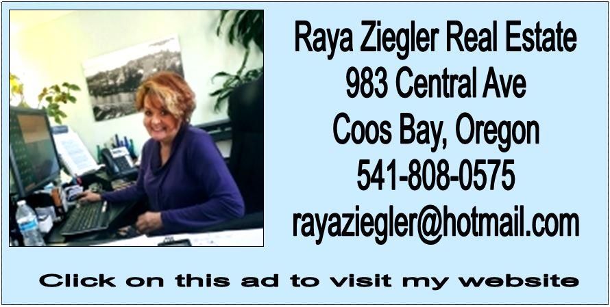 Raya Ziegler