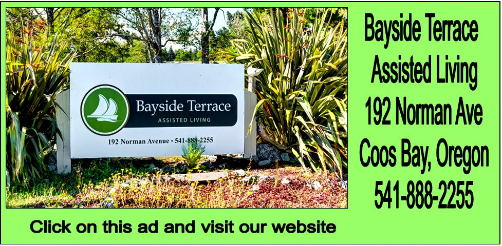 Bayside Terrace Assisted Living